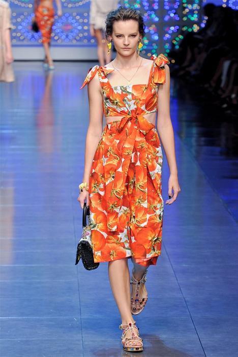 Foto de Dolce & Gabbana Primavera-Verano 2012 (62/74)