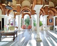 Hotel Barceló La Bobadilla, Country Glam en estado puro
