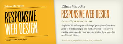 Diseños web sensibles (Responsive Web Design)