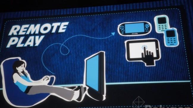 Sony anuncia su aplicación iOS que será un complemento para PS4