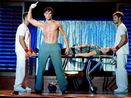 'Los siete magníficos': Matt Bomer se suma al estelar reparto del remake