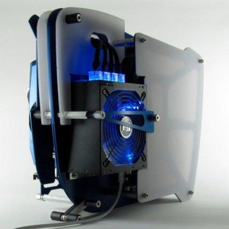 Hammerhead HMR989, ¿es éste el ordenador del futuro?