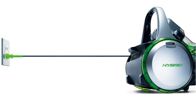 Esta aspiradora no dejará mota de polvo viva: su sensor las ve mejor que tus ojos