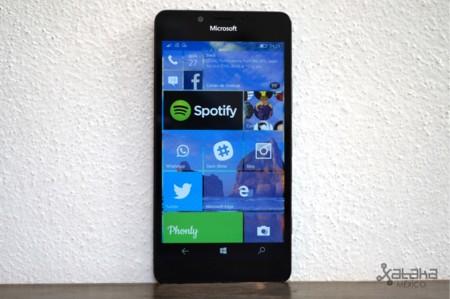 Anniversary Update llegará a móviles con Windows 10 el 9 de agosto, estas son sus novedades