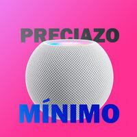 El HomePod mini alcanza su nuevo precio mínimo de 79,99 euros en eBay con este reputado vendedor que envía desde España