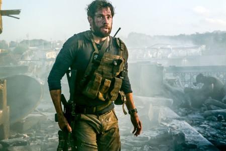 Jack Ryan resucita para Amazon en el rostro de John Krasinski