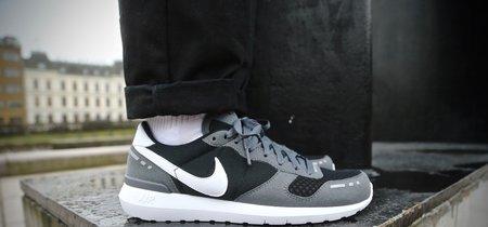 """La """"V"""" de Nike ha vuelto para seguir celebrando la moda de la nostalgia ochentera"""