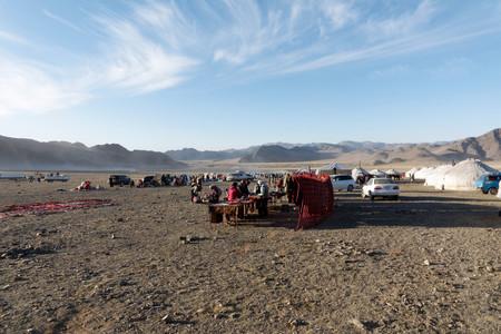 Hay dos nuevos casos de peste en Mongolia. Es más normal (y menos alarmante) de lo que parece