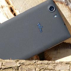 Foto 19 de 24 de la galería wiko-ridge-4g-diseno-1 en Xataka Android