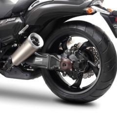 Foto 11 de 24 de la galería yamaha-vmax-carbon en Motorpasion Moto