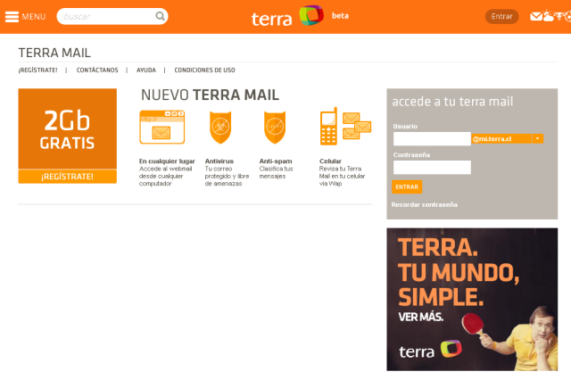 Terra Social 09