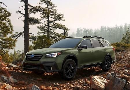 Subaru Outback 2020 1280 03