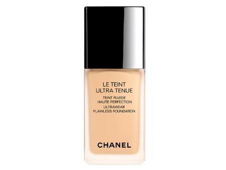 Chanel Ultra Tenue