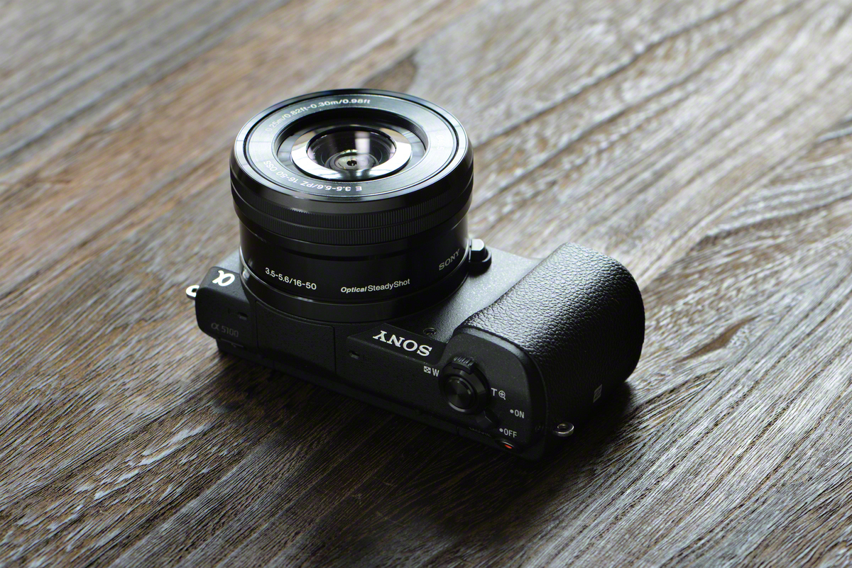 Foto de Sony A5100 (15/16)