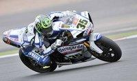 Superbikes Gran Bretaña 2010: Quinta pole para el británico Cal Crutchlow