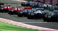 Fórmula 1: A partir de 2016, sólo buenos pilotos