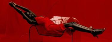 La nueva colección de Zara llega con la intención de levantar pasiones (y enamorar por el camino): el rojo es el protagonista
