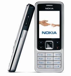 Tiki-Taka entre Nokia y Apple