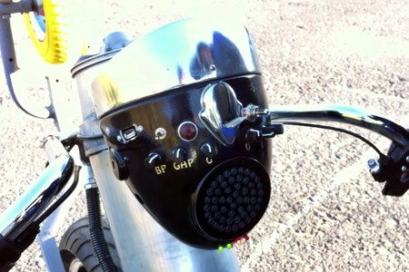 Uniciclo Electrico 2