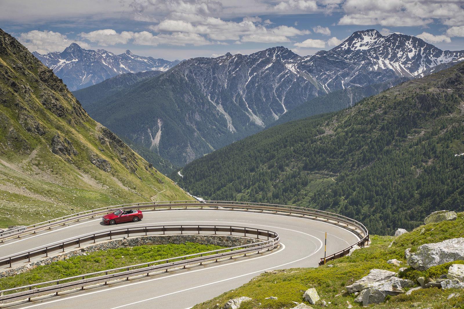Foto de Mercedes-Benz Clase E Cabrio, toma de contacto (146/156)