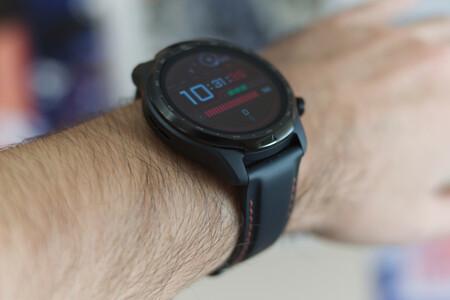 Ticwatch Pro 3 Gps 5