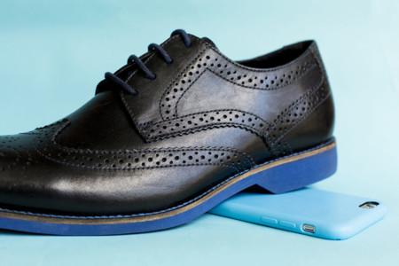 Anatomic & Co. presenta el primer zapato que 'te desconecta' y te vuelve social
