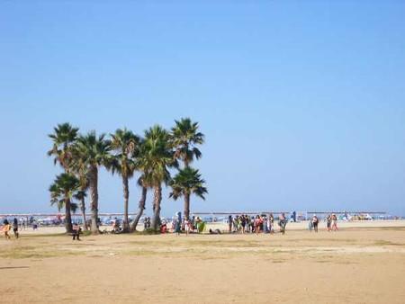Playa De Coma Ruga