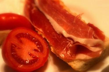 Decálogo de la dieta mediterránea para niños