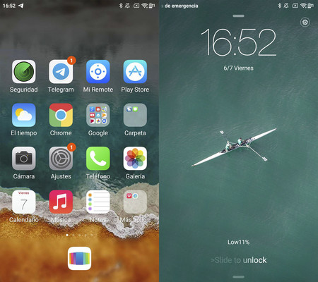 The best themes for MIUI 10 – phoneia