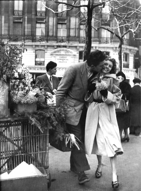 Robert Doisneau Paris 19