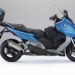 Foto 1 de 29 de la galería bmw-c-650-gt-y-bmw-c-600-sport-estaticas en Motorpasion Moto