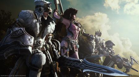 La expansión Iceborne de Monster Hunter World concreta que la cacería comenzará en septiembre