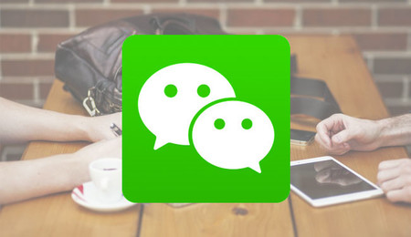 Las Instant Apps de Wechat, una suite multiuso disponible a golpe de streaming