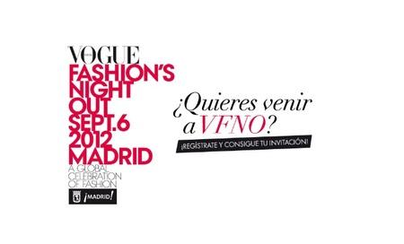 Esta noche tendrá lugar una nueva edición de la Vogue Fashion's Night Out