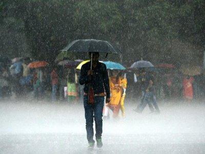 En China quieren intentar crear lluvia, y como siempre lo harán a lo bestia