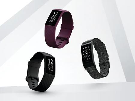 Fitbit Charge 4: la nueva pulsera para deportistas ahora integra GPS y -por fin- control de música en Spotify