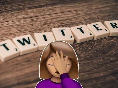 """Una intrincada explicación y varias disculpas después, Twitter sigue bloqueando """"bisexual"""" en su buscador"""
