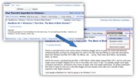 Super Google Reader, extensión para Chrome que transforma los feeds limitados en feeds completos