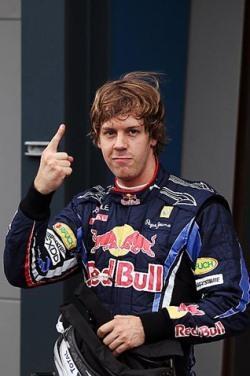 GP de Australia 2010: Sebastian Vettel y Red Bull pole y señores en Albert Park