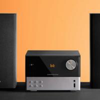 Los nuevos equipos de audio y altavoces de Energy Sistem buscan mimetizarse con la decoración de casa