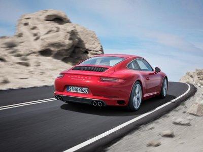 ¿Seguirás siendo escéptico respecto al nuevo Porsche 911 tras saber que es 4 segundos más rápido en Nürburgring?