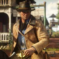 Red Dead Redemption 2 cuenta con un mod con contenido sexual y la intención de Take-Two es eliminarlo