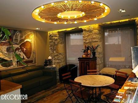 Hotel Okako, un hotel de autor lleno de arte perfecto para visitar San Sebastián