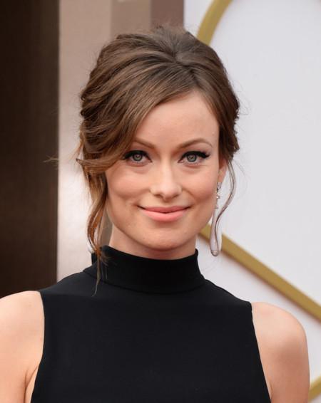 Olivia Wilde, la futura mamá más estilosa en los Oscar 2014
