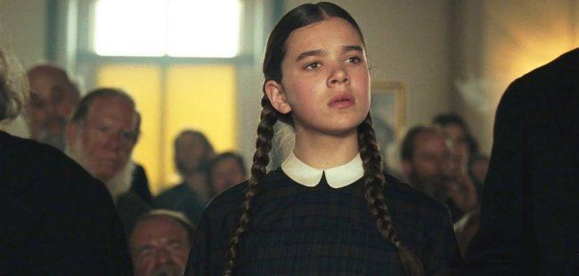 'Valor de ley' es una de las mejores películas de 2011
