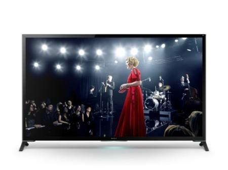 Los televisores Sony UHD llegarán en junio a partir de 2.000 dólares