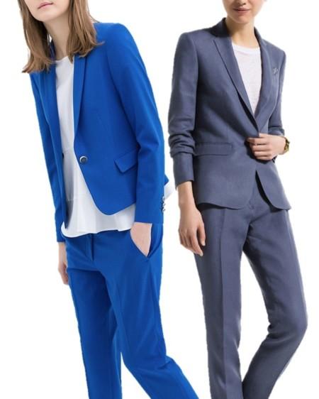 traje pantalon versiones low cost