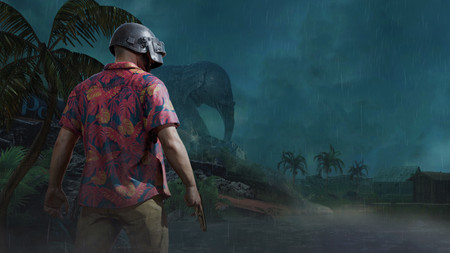 Brendan Greene abandona el desarrollo de PlayerUnknown's Battlegrounds para unirse a PUBG Special Projects