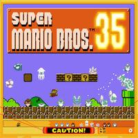 Mario contará en octubre con su propio battle royale en Nintendo Switch. Así será Super Mario Bros. 35