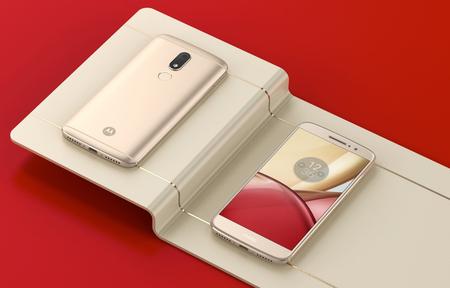 Moto M: nuevo móvil de Lenovo con cuerpo metálico y 4 GB de RAM, pero solo para China